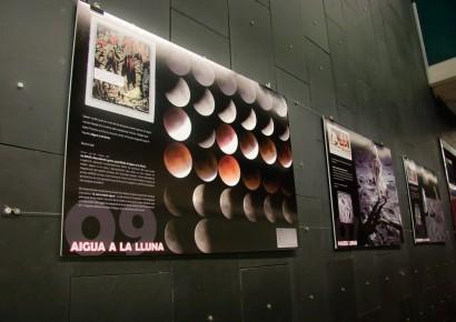 Disseny Hem caminat damunt la lluna (2009)