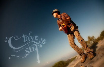 Fotografia Book Clave de Sur (2011)