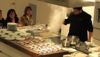 Vídeo Promocional Aula Gastronòmica (2013)